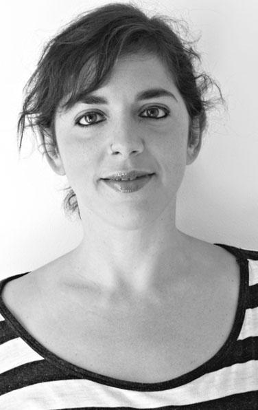 Paula Martos - editora