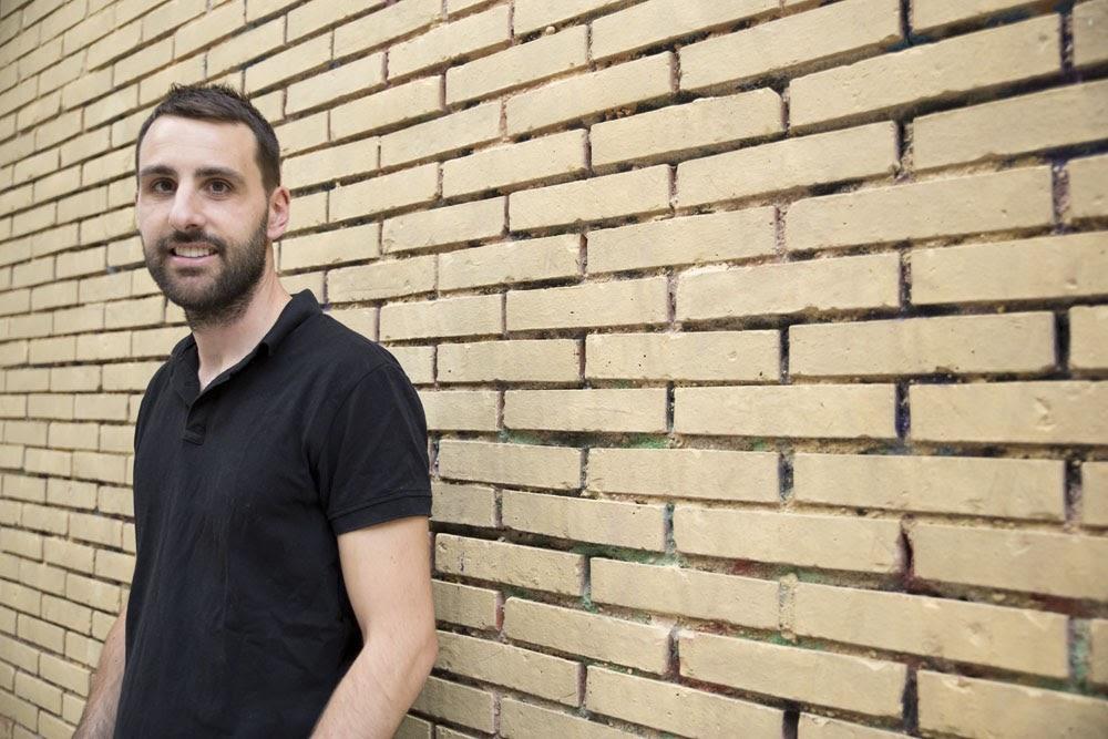 Adrian Cordellat - Periodista