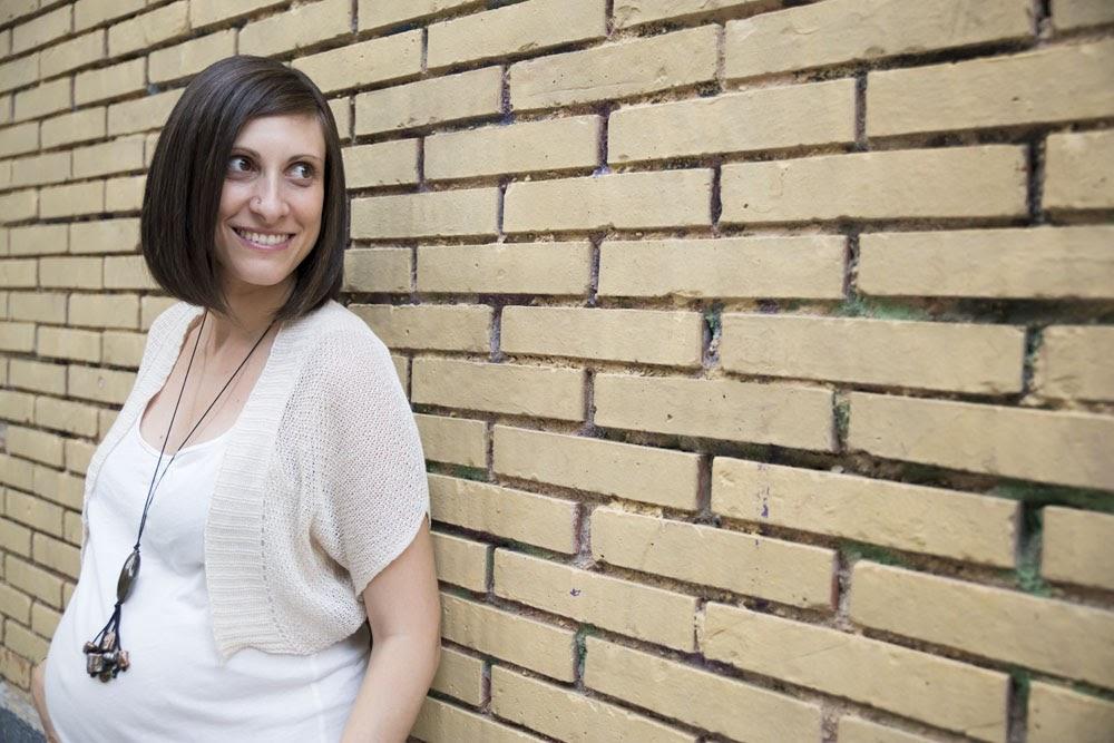Diana Oliver - Periodista