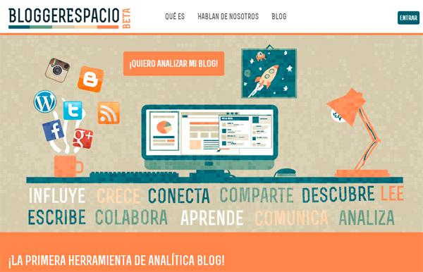 bloggerspacio