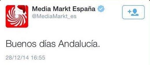 media markt andalucia