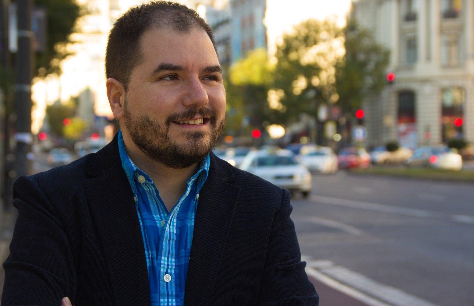 """Manuel Moreno: """"La mejor herramienta de un Community Manager es la honestidad"""""""