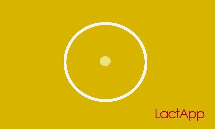 LactApp, una aplicación sobre lactancia