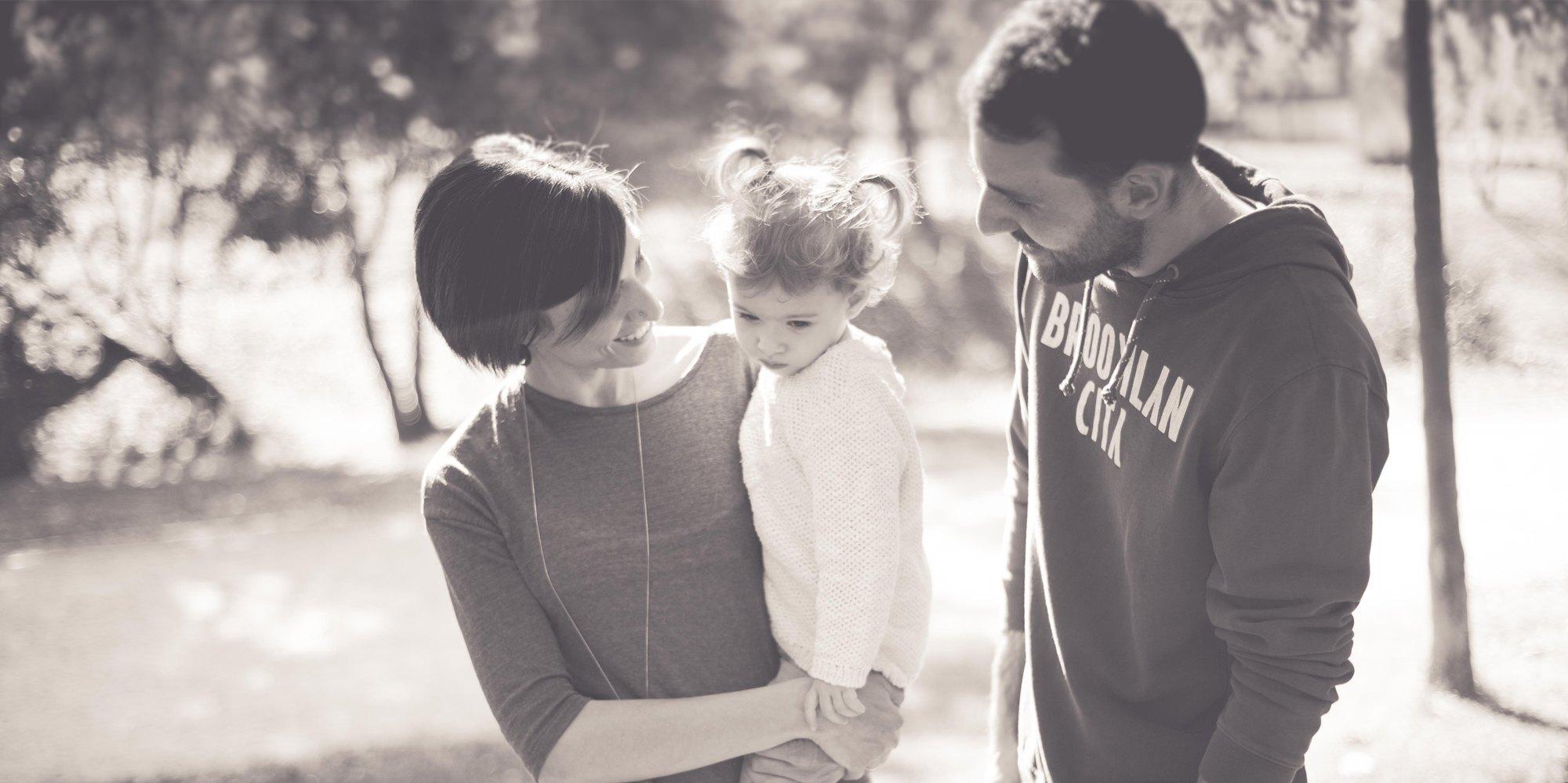 la familia de marujismo