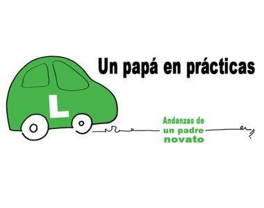 un papa en practicas