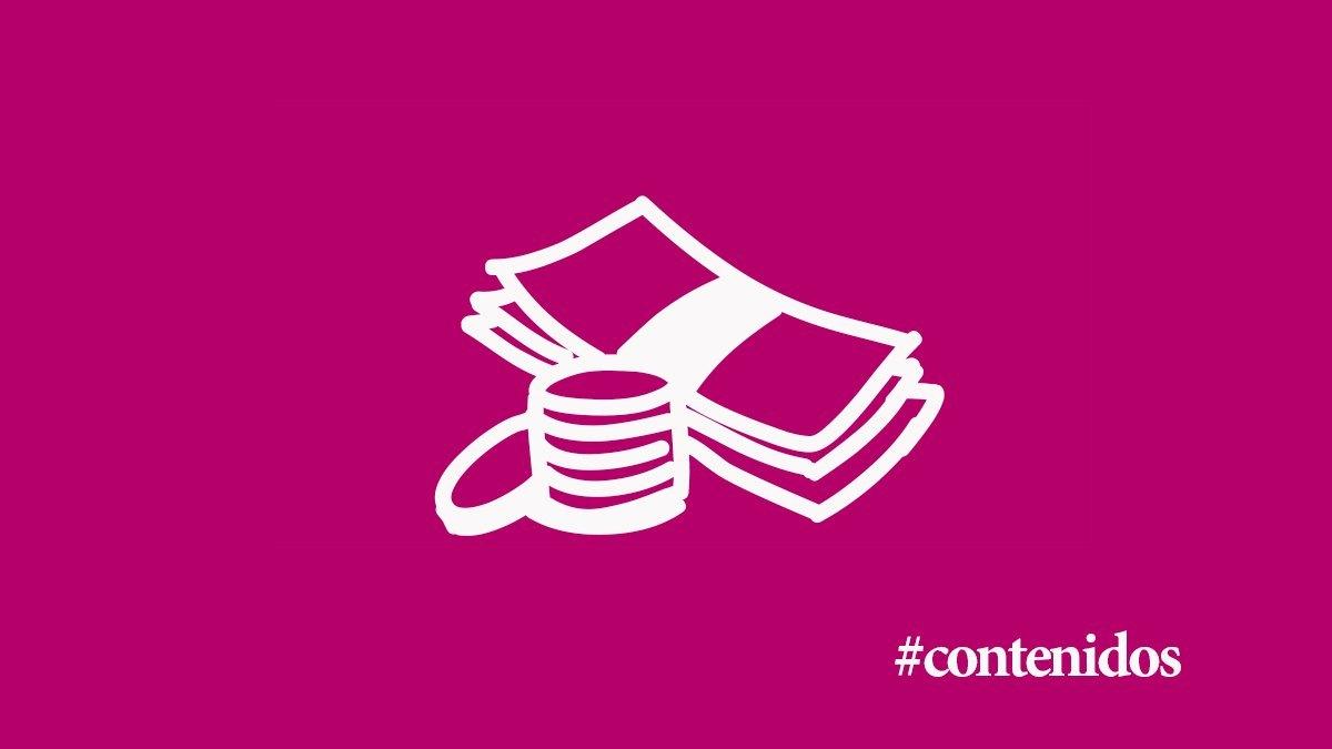 Los contenidos low cost y la profesión periodística