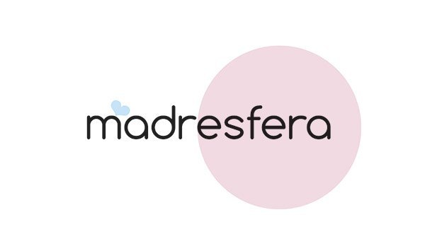 Logotipo Madresfera
