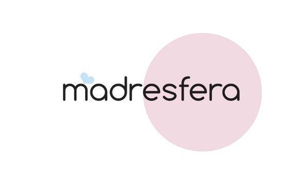 Logotipo Madresfera