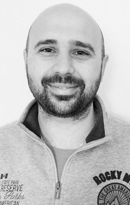 Raúl Rodríguez - Desarrollador web y SEO