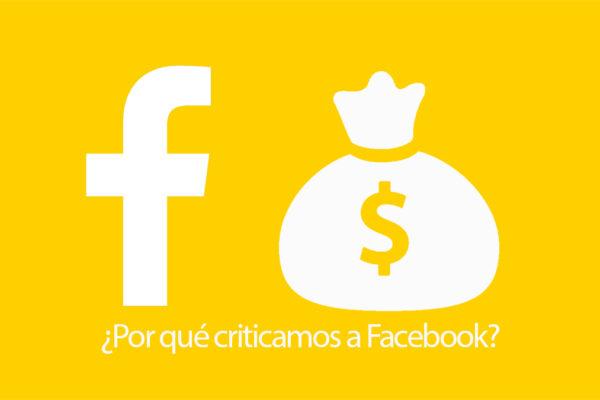 Marcas: Facebook actúa como una empresa (lo normal)