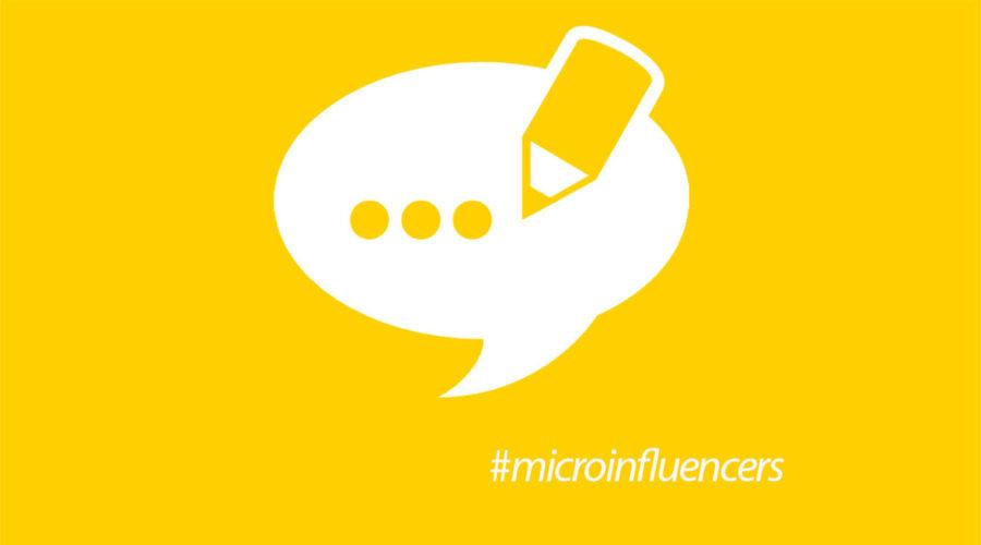 Motivos para incluir microincluencers en un plan de comunicación